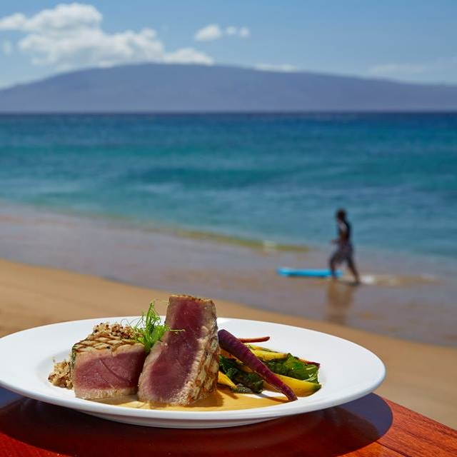 Dukes Beach House Maui: Hula Grill Ka'anapali